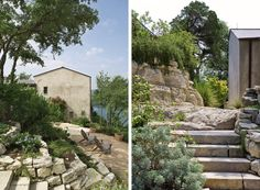 House Above Lake Austin | Andersson-Wise Architects  this is my favorite stye