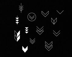I think my next tattoo is going to be an arrow on the side of my foot.