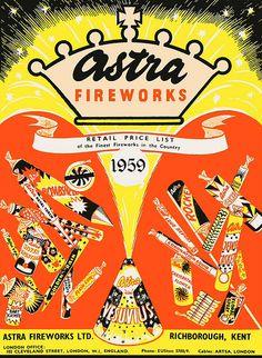 Astra Firework Poster by EpicFireworks, via Flickr