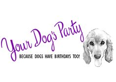 Your Dog's Party