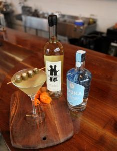 Cocktails and Craft Beer: More than Mead at Brothers Drake