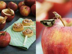 Apfel Zimtrollen *yummy*