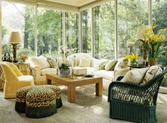 Traditional Living Room by Mario Buatta and John F. Staub in Houston, Texas