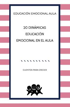 Pin by diana esther hinojosa on escuela Childcare Activities, Class Activities, Love And Logic, Social Emotional Learning, Educational Websites, Preschool Classroom, Emotional Intelligence, School Counseling, Childhood Education