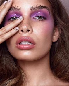 Visagisten treffen »Make-up: @vivis_makeup Fotograf: @zuziazawada ...