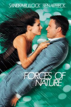 《万诱引力/自然的力量》Forces of Nature
