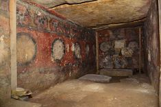 Unique Vertical Zapotec Tomb Found in Oaxaca