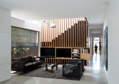 North Bondi House by MCK Architects | HomeDSGN