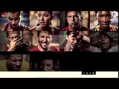 SILVER - CANNES LIONS - BE MORE HUMAN - REEBOK- 2015