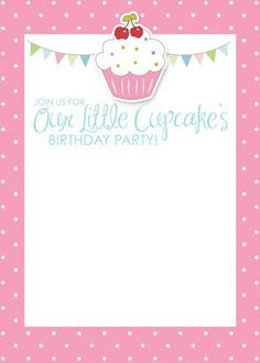Free Birthday Invitation Templates Download  Invitations Card