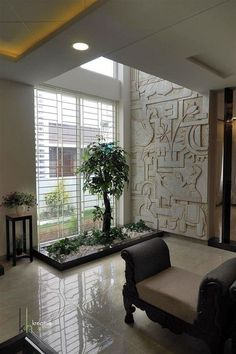 20+ Simple Warm Villa Interior Designs For Inspiration