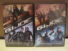 G.I. Joe 1 y 2