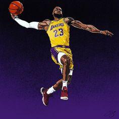 Best Nba Players, Basketball Players, Basketball Quotes, King Lebron James, King James, Michael Jordan Poster, Lakers Wallpaper, Lakers Kobe Bryant, Nba Wallpapers