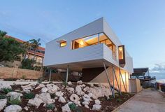Western Australia's Best Houses 2012-2013 | Articles & Advice from Service Central
