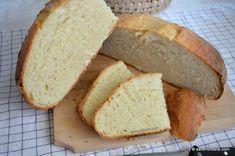 Chifle pufoase de casa cu cartofi   Savori Urbane Bread, Baking, Food, Memories, Home, Honey, Memoirs, Souvenirs, Brot