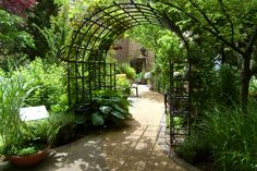 The Children's Garden at Legacy Health, Portland, Oregon