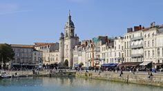 L'incontournable Vieux Port La Rochelle