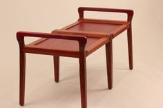 Bench by Designed From Wood