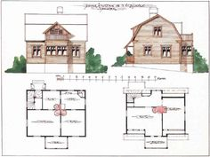 How to Find New House Floor Plans Online