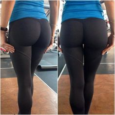 Babes in Leggings, Yoga Pants, Tights & Spandex Booty Goals, Yoga Pants Girls, Yoga Pictures, Sexy Ass, Perfect Body, Fitspo, Leggings Are Not Pants, Tights, American Girls