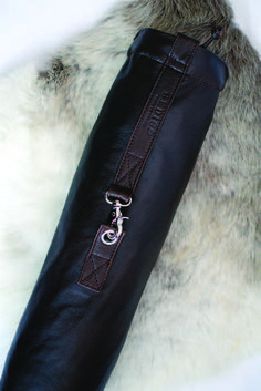 Gedigo Piece of Finland seat cover with bag. A combination of modern Finnish design and Arctic mysteries.