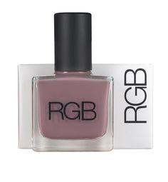 White Apothecary | RGB 5-Free Nail Polish Colour: Haze $19.00 CAD www.whiteapothecary.com #whiteapothecary #mineral #glutenfree #vegan # #natural #naturalmakeup #makeup #RGB #nailpolish #5free #nails