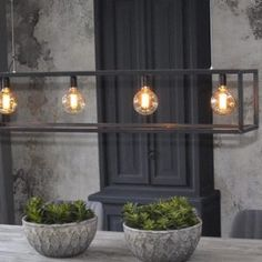 Hanglamp staal industrieel Hanglamp staal industrieel The post Hanglamp staal industrieel appeared first on Lampen ideen. Industrial Home Design, Industrial Interiors, Interior Design Living Room, Interior Decorating, Bohemian Living Rooms, English Decor, Indian Home Decor, Bedroom Lamps, Ideas
