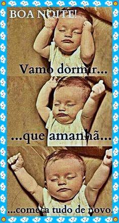 Boa noite!!!Bons sonhos....zzzzzz...⭐