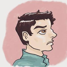 #drawing #illustration #portrait #doodle #sketch #sundaydrawing #instagram #instaart #instagood #artstagram