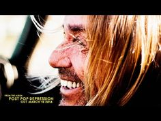 "Iggy Pop and Josh Homme Share New Track ""Sunday"" #PostPopDepression"