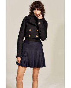 Image 1 de VESTE COURTE de Zara