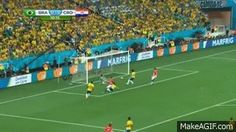 "AUTOGOL ""Marcelo Vieira"" Brasil Vs Croacia 2-1 Copa del Mundo 2014 Fifa World Cup"