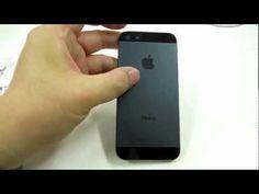 The unibody iPhone