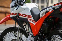 Bros 160, Motocross Love, Cool Dirt Bikes, Motos Honda, Motorcycle, Nova, Vehicles, Erika, Wallpapers