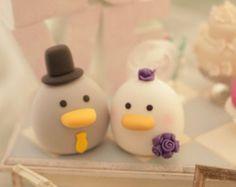 Depósito de orden personalizado para la hermosa patos por kikuike