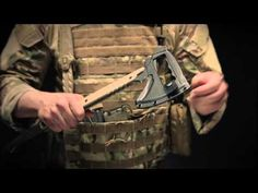 My most popular PIN by far is a photo of this product. Here is the video...Gerber Downrange Tomahawk.