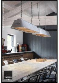 Hanglamp Bizz Frezoli Tierlantijn Lightning