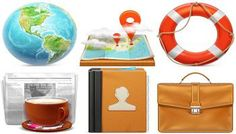 Free Web Icons - Zizaza item for free