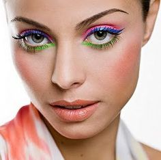 Make up | Fotos Imagens