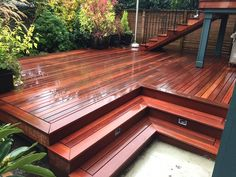 Kayu Canada Inc tropical hardwood. the perfect product for the Pacific Northwest.