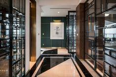 Shenzhen Exclusive Penthouse | DARIEL STUDIO