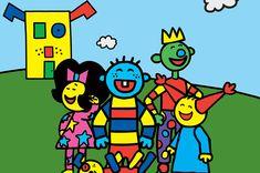 Toddworld   Qubo - TV Programming for Kids