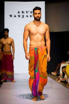 12_IMM_Indian_Male_Model_ Nanjappa_KFW_2015