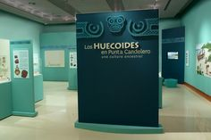 Los Huecoides en Punta Candelero on Behance