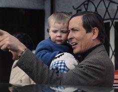 Prins Constantijn en zijn Pappa (NL)