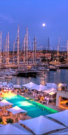 Porto Cervo ~ Sardinia, Italy