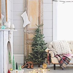 All of our French Farmhouse Christmas items are 30% off.  All of our stockings are made from French linens.  I am currently in France with my friend @frenchlarkspur shopping the markets and will be back next week...