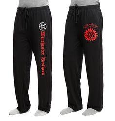 Supernatural Lounge Pants - Exclusive