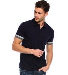 Layer Sleeve Polo