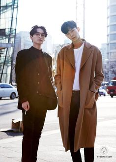 Seoul Fashion Week by eyesmag (via skawngur) - MENSTYLED